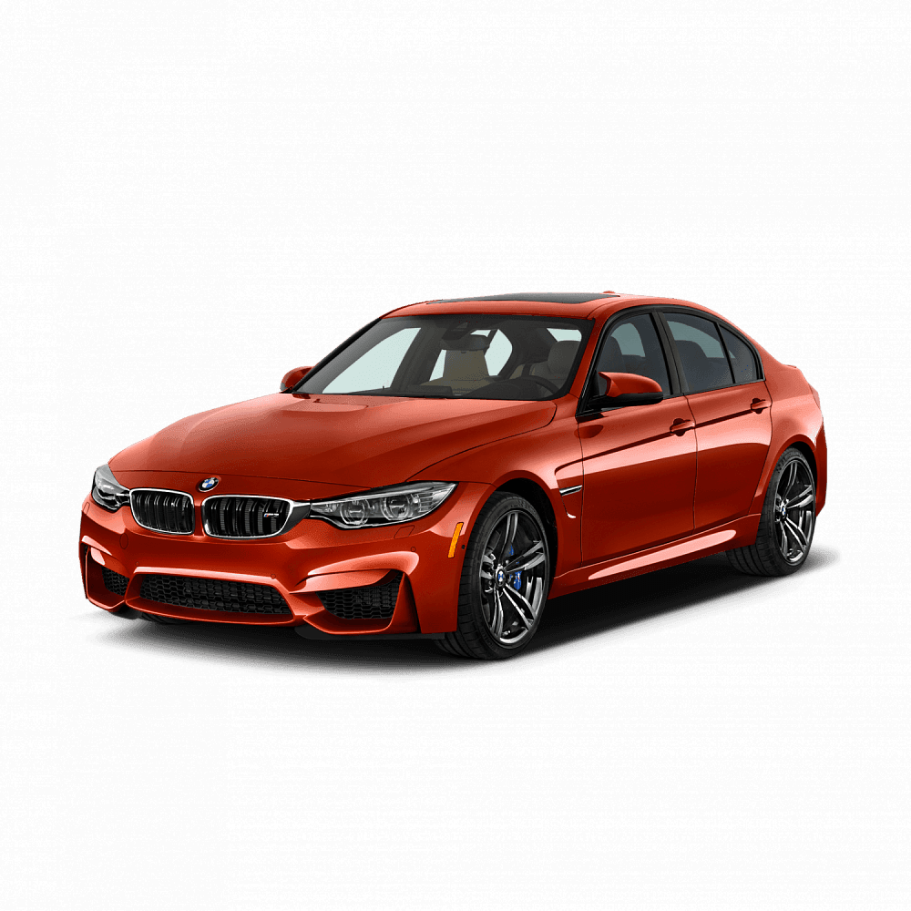 Выкуп BMW M3
