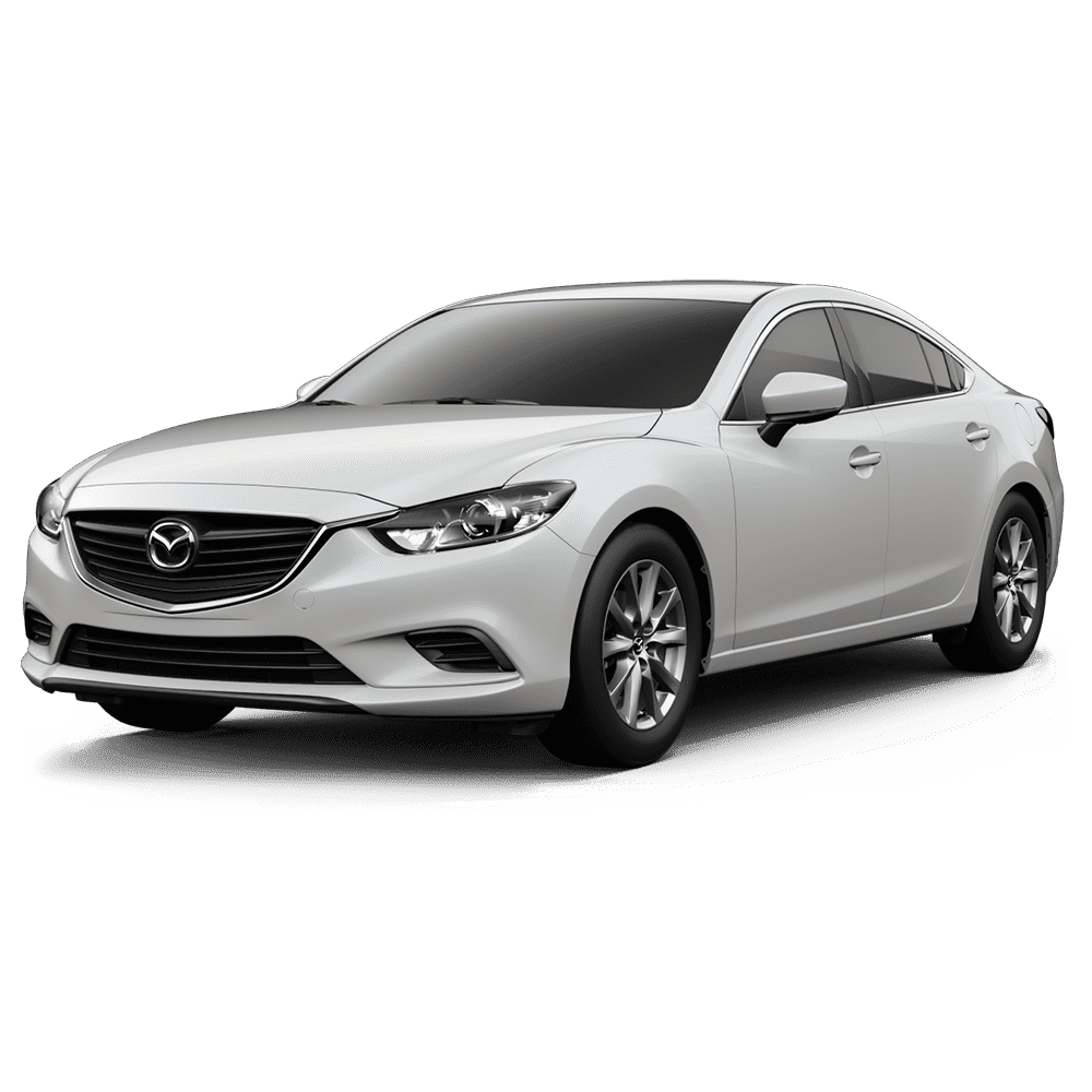 Выкуп Mazda 6 с огр. рег. действий