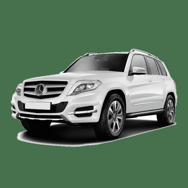 Выкуп Mercedes GLK-klasse с пробегом
