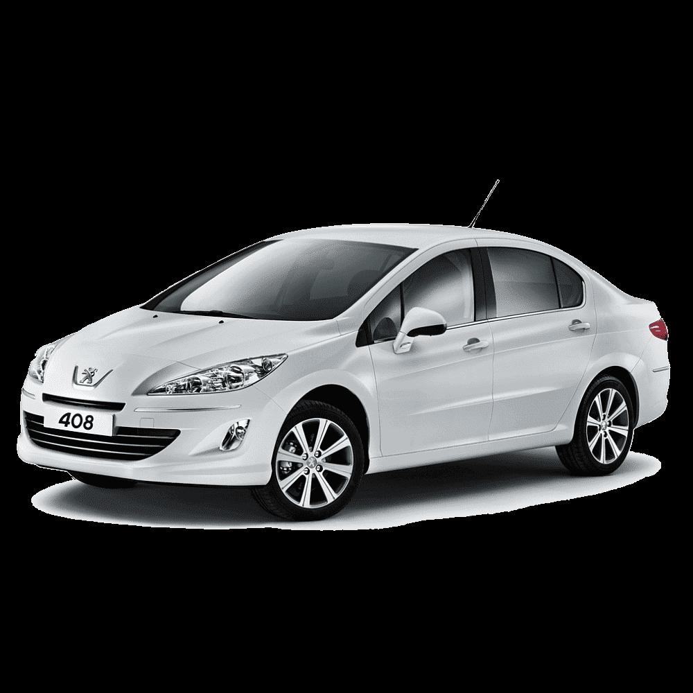 Выкуп Peugeot 408 с пробегом