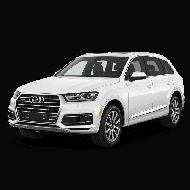 Срочный выкуп Audi Q7