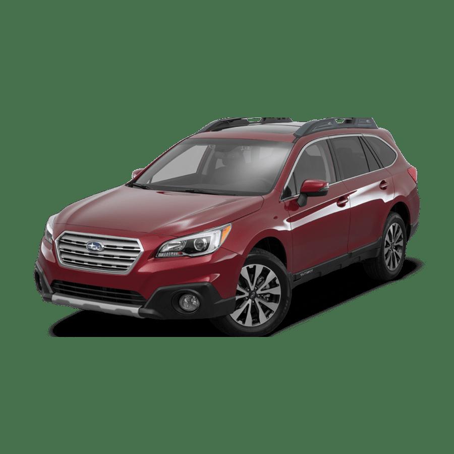 Выкуп Subaru Outback