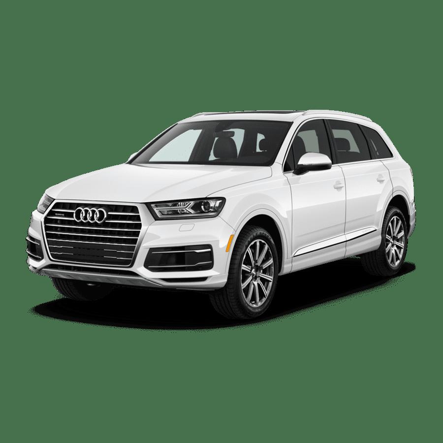 Выкуп Audi Q8